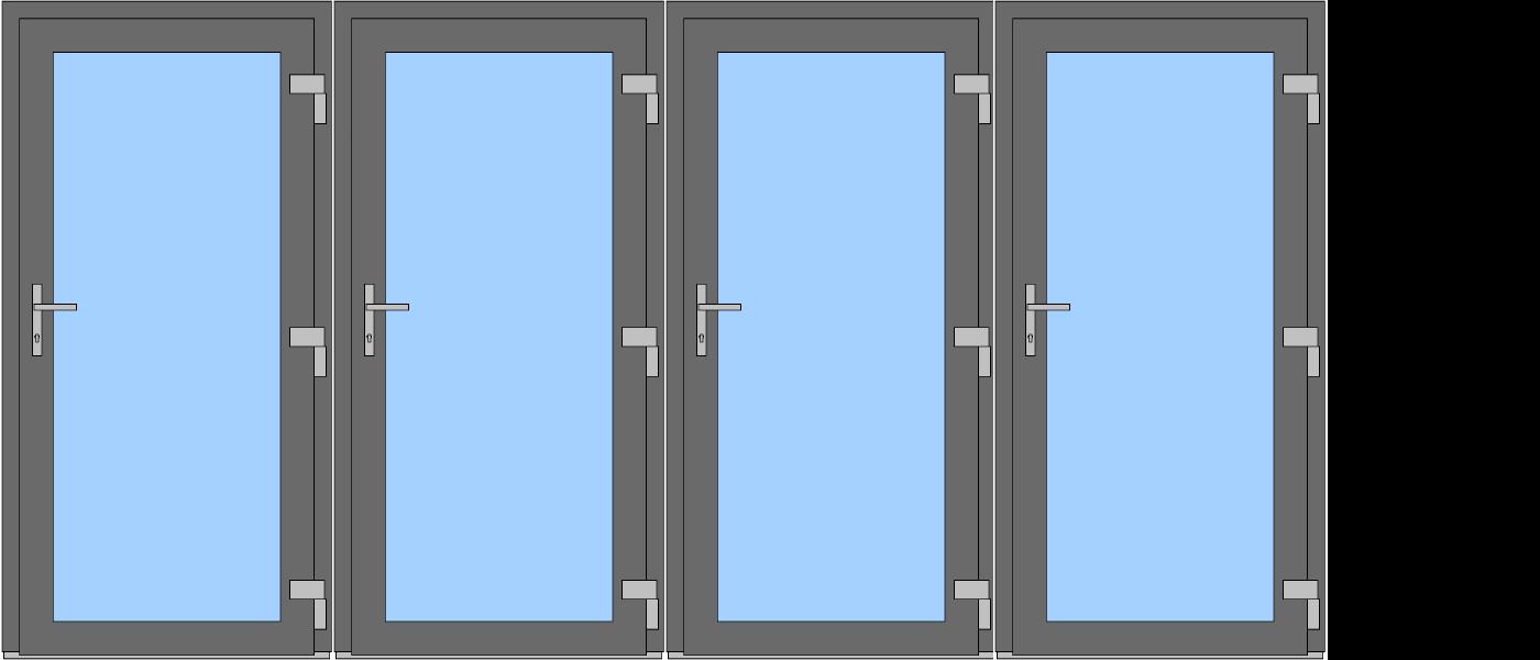 Cat de buna e o usa din PVC?
